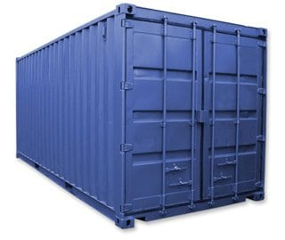 blue shipping container-320x269