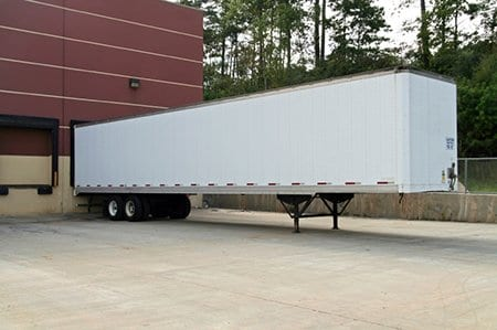 storage-tractor-trailer-Jacksonville NC-450x299